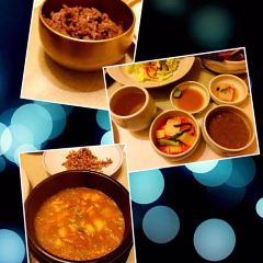 Korea House User Photo
