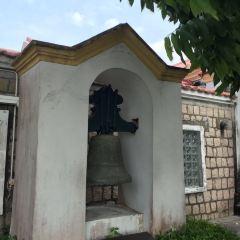 기아 요새 여행 사진