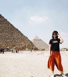 达哈卜游记图文-埃及:我的第二个故乡(一名海外志愿者在埃及生活的一个多月,为你讲述真实的埃及)