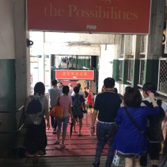 Star Ferry User Photo