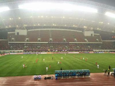 渭南體育館
