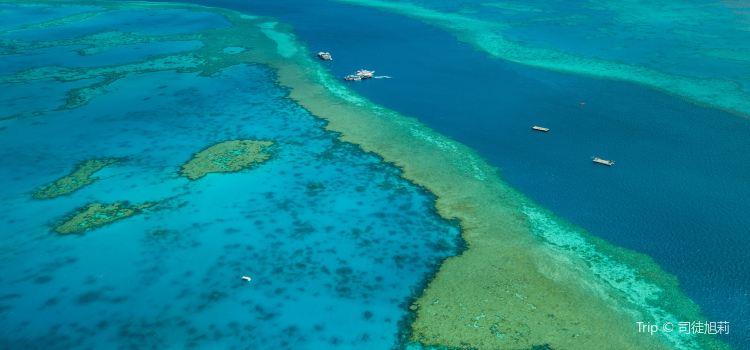 Great Barrier Reef1