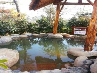 Tianle Lake Hot Spring