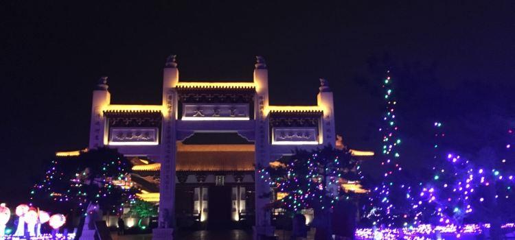媽祖文化園1