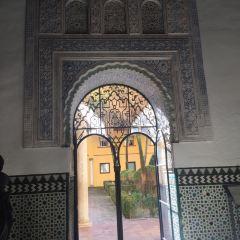 세비야 알카사르 여행 사진