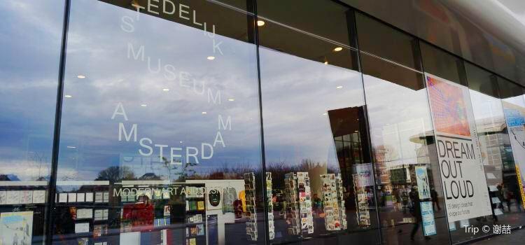 阿姆斯特丹國立現代美術博物館3