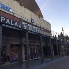 巴塞羅那足球俱樂部博物館用戶圖片