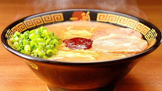 一蘭拉麵(上野山下口店)