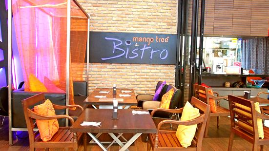 Mango Tree Bistro (Central World)