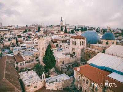 예루살렘 구 시가지