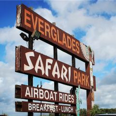 Everglades Safari Park User Photo