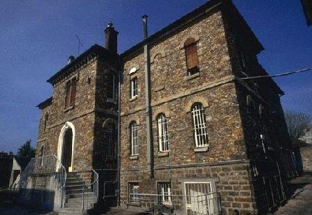 國家監獄博物館