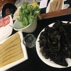 蜀道川香成都老火鍋(十一緯路店)用戶圖片