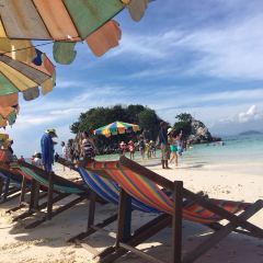 Koh Khai Nok User Photo