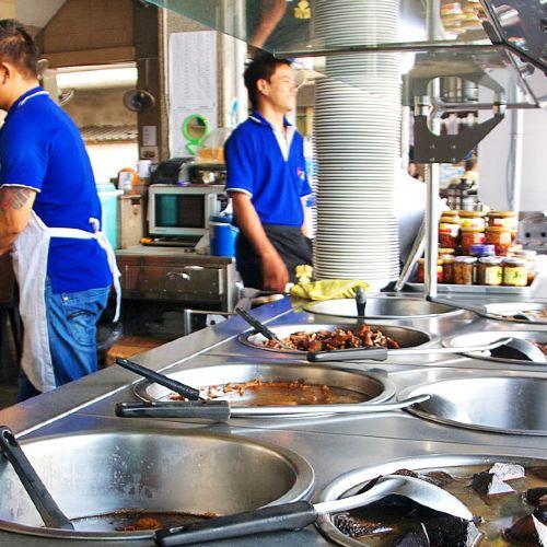 Leng Kee Restaurant
