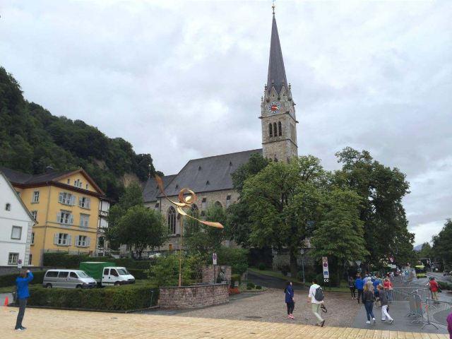 聖弗羅林大教堂