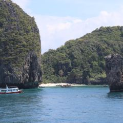Laem Tong Bay User Photo