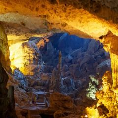 Surprise Cave User Photo