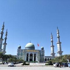The Grand Mosque of Shadian User Photo