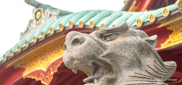 神田明神神社1