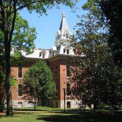 Vanderbilt University User Photo