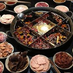 Da Hu Lao Hotpot (JiangBeidian) User Photo