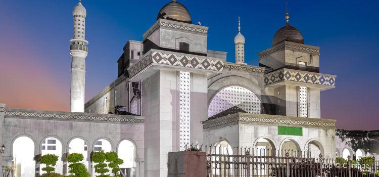 Taipei Grand Mosque