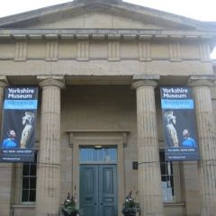 Yorkshire Museum User Photo