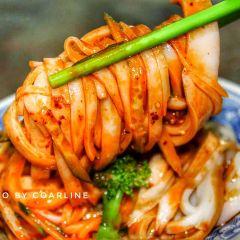 秦豫肉夾饃(東木頭市店)用戶圖片