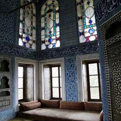 Topkapi Palace User Photo