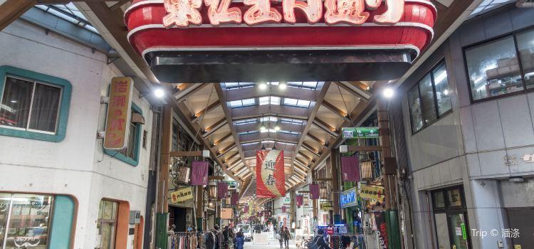 大須商業街2