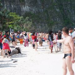 Maya Bay User Photo