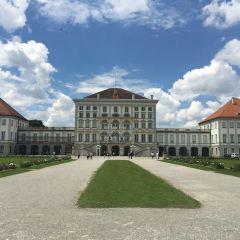 Nymphenburg Palace User Photo