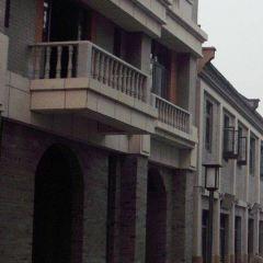 Sinpo Cultrual Street User Photo