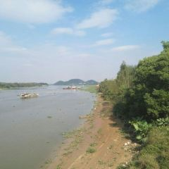 Baizushan User Photo