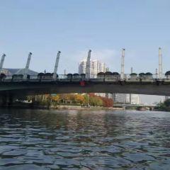 Beijing-Hangzhou Grand Canal User Photo