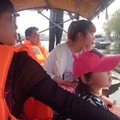 Baiyang Lake User Photo