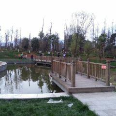 Zhangjiashan Park User Photo