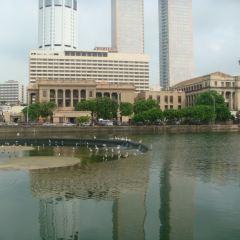 旧议会大楼用戶圖片