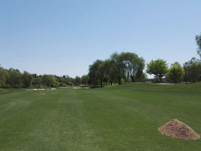 Orient Double Eagle Golf Club