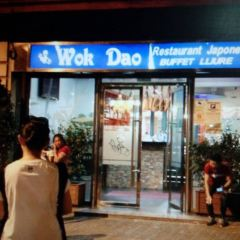 Wok Dao User Photo