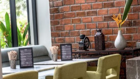 The Flock Cafe