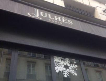 Julhes