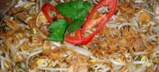 Kepiting Sukro