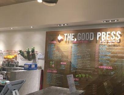 The Good Press