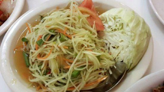 Malee Thai Restaurant
