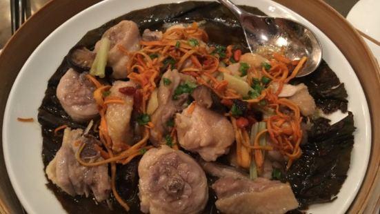 悅榕莊·白雲中餐廳