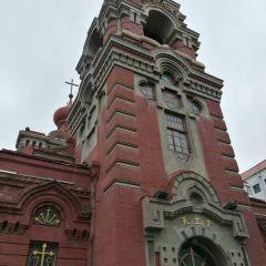 Saint Alekseyev Church User Photo