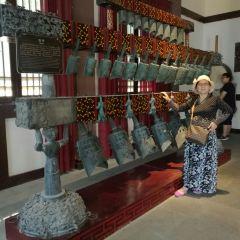 다펑산 셴포구 관광지구 여행 사진