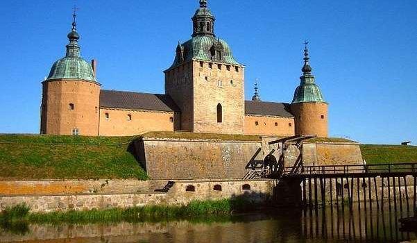 Kalmar Castle2